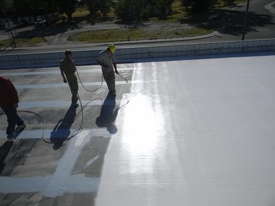 Commerical EPDM Roofing Installation Services