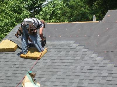 Roofing Chesapeake va