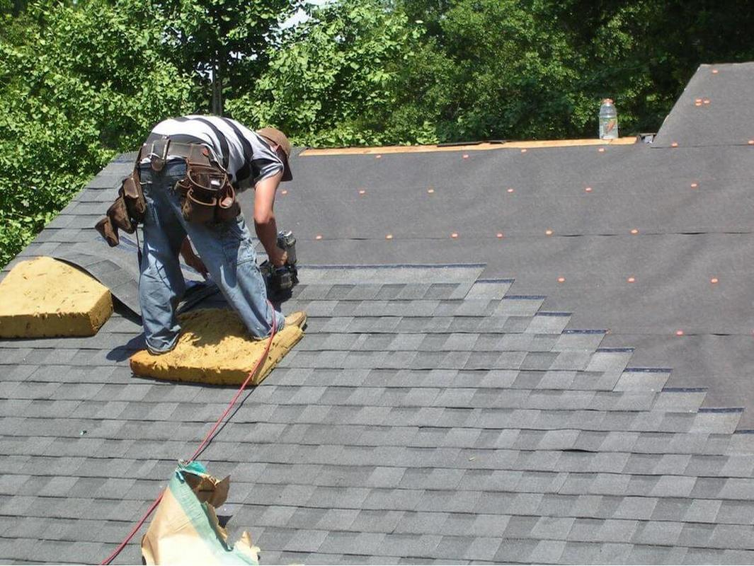 Roof Replacement ...